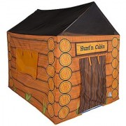 Pacific Play Tents Huntn Cabin Tent