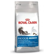 Royal Canin Indoor Longhair 35 Dry Mix 4 kg
