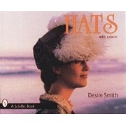 Hats by Desire Smith