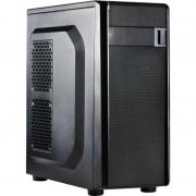 Carcasa X2 Supreme 1506, MiddleTower, 420W, Negru