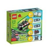 Lego Duplo Set De Accesorii Pentru Tren - 10506