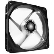 NZXT Technologies RF-FZ120-W1 NZXT FZ-120mm LED Airflow Fan Series Cooling Case Fan - White