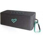 Boxa Portabila Energy Sistem Music Box Aquatic ENS421749, Bluetooth, Rezistent la apa (Negru)