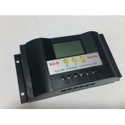 Контролер за соларни панели 20А