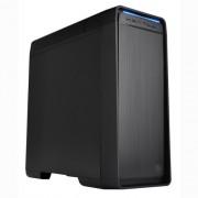 Thermaltake Urban S41 Case per PC, Nero