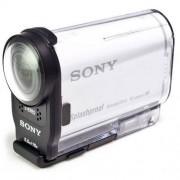 Sony Kamera sportowa SONY HDR-AS200VR + Pilot w zestawie + DARMOWY TRANSPORT! + Zamów z DOSTAWĄ JUTRO!