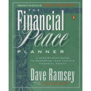 The Financial Peace Planner by Dave Ramsey