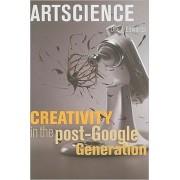 Artscience by David Edwards