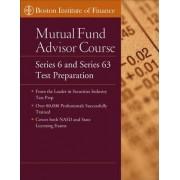 The Boston Institute of Finance Mutual Fund Advisor Course by Boston Institute of Finance
