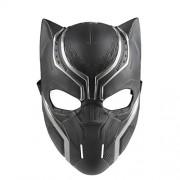 Hasbro Marvel Avengers Maschera Base Black Panther