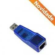 ADAPTADOR EXTENSOR USB PARA RJ-45 DXS200