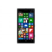 Nokia Lumia 830 16 Go Noir Windows Phone OS 8.1 avec mise à jour Lumia Denim
