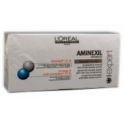 Anticaida Aminexil Advanced 42uds 6ml Loreal Expert