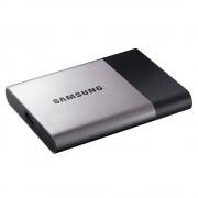 Samsung Externe SSD-Festplatte T3 500 GB