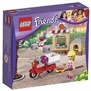 New Released LEGO Friends 41092 Stephanies Pizzeria