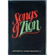 Songs of Zion by J Jefferson Cleveland