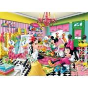 Clementoni Puzzle 26853 - 60 pz - Let's go shopping! - Minnie