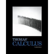 Thomas' Calculus by George B. Thomas