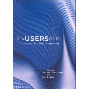 How Users Matter by Nelly Oudshoorn