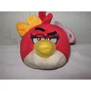 Angry Birds 5 Inch Red Girl Bird Valentine Edition (No Sound)