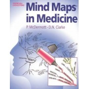 Mind Maps in Medicine by Peter McDermott