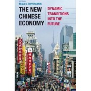 The New Chinese Economy by Elias C. Grivoyannis