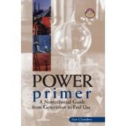 Power Primer by Ann Chambers