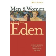 Men and Women are from Eden by Mary Healy