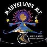 Marvellous Me by Angela Boyle