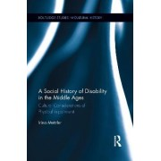 A Social History of Disability in the Middle Ages by Irina Metzler