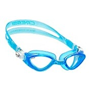 Cressi Swim Fox Swimming Goggles - Aqua