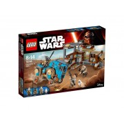 Star Wars -Encounter on Jakku 75148