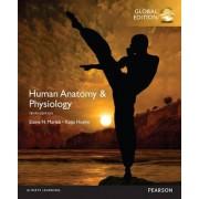 Human Anatomy & Physiology by Elaine N. Marieb