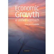 Economic Growth by Olivier de La Grandville
