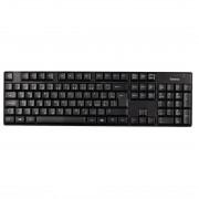 Tastatura Hama RF2200 Black