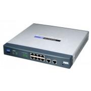 Router Cisco RV082, WAN: 2xEthernet, fara WiFi