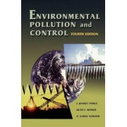 Environmental Pollution and Control by J. Jeffrey Peirce