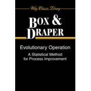 Evolutionary Operation by George E. P. Box