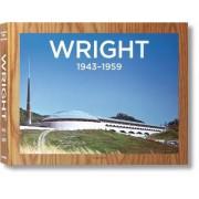 Frank Lloyd Wright: v. 3 by Peter G
