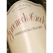 2004 Greenock Creek Cabernet Sauvignon