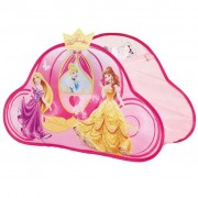 Disney Pop-up Storage Box Princess 75x26x53 cm Pink WORL660011