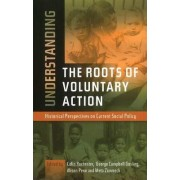 Understanding Roots of Voluntary Action by Colin Rochester