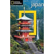 Nicholas Bornoff National Geographic Traveler: Japan, 4th Edition: Japan