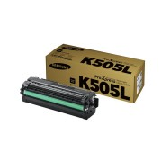 Toner Samsung CLT-K505L/ELS, black, 6 k, SL-C2620DW, C2670FW