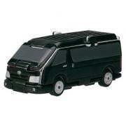 Bandai VooV VS02 Transforming Toy Car [Hiace - Himedic Ambulance]