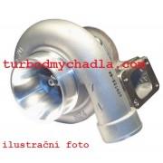 Nové turbodmychadlo Garrett 775517 Audi A3 1.6 TDI 66/77kW