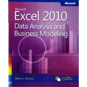 Data Analysis and Business Modeling by Wayne L. Winston