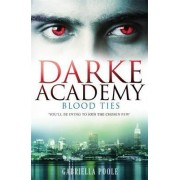 Blood Ties by Gabriella Poole