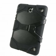 Samsung Galaxy Tab A 9.7 Black Military Armor Protective Case