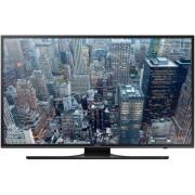 "Televizor LED Samsung 122 cm (48"") 48JU6440, Ultra HD (4K), Smart TV, Tizen UI, Ultra Clear, Micro Dimming Pro, PQI 1000, Wireless, Wi-Fi Direct, CI+"
